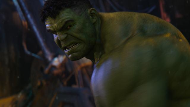El director de Avengers revela la verdadera razón detrás del problema de Hulk