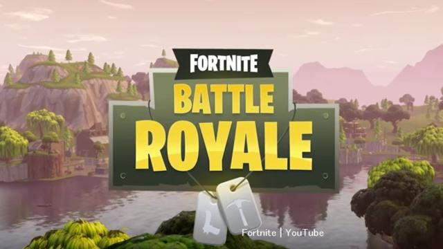 'Fortnite' avoiding the storm with a new tool