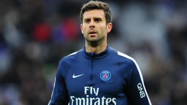 Thiago Motta a désigné son successeur au PSG !