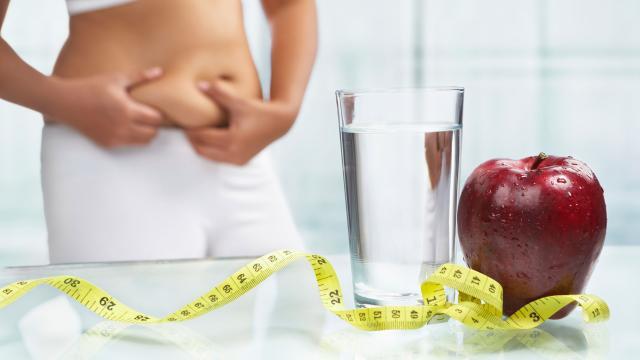 Dieta adelgazante, colesterol y azúcar en la sangre, de acuerdo con el método