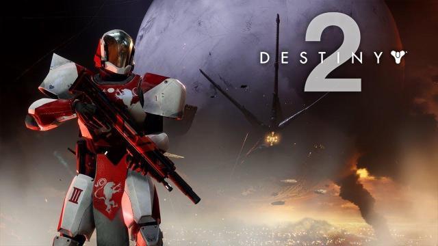 Es difícil volver a 'Destiny 2' después de 'Fortnite'