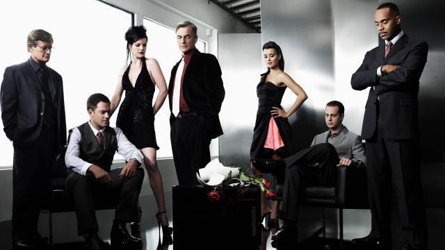 Episodio 22 de la temporada 15 de NCIS