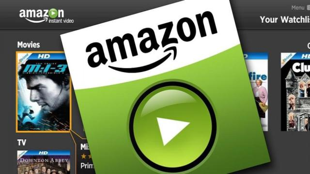'Amazon Prime Video' Estudio revela que casi nadie usa el serivio