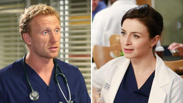 'Grey's Anatomy' ¿qué sucede con Amelia y Owen?