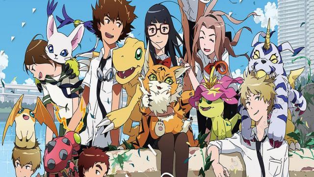 'Digimon Adventure Tri' La última película termina en un viaje de casi 20 años