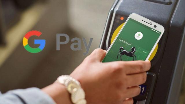 Google Pay gana soporte para tickets de eventos y tarjetas de embarque