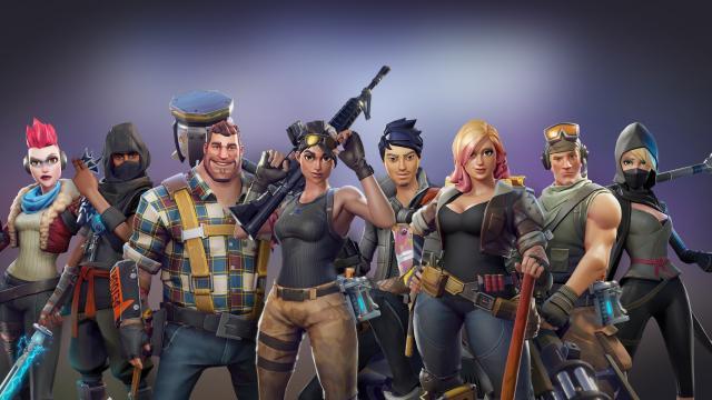 'Fortnite': aborda y arregla un error reciente,los jugadores dicen lo contrario