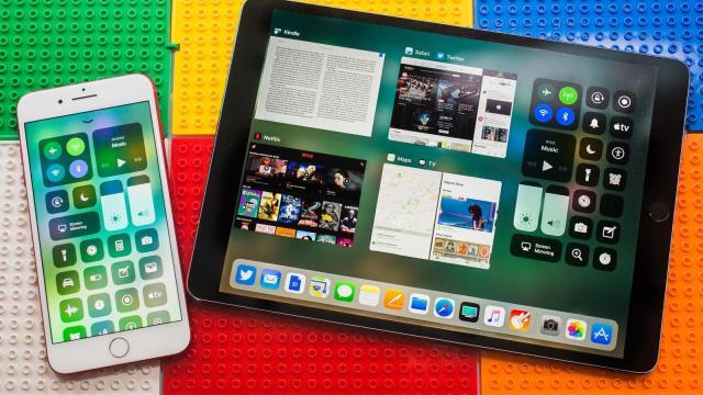 Apple hará que los iPhones sean más difíciles de hackear con iOS 11.4