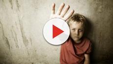 VIDEO: El maltrato infantil por parte de la familia