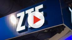 El ZTE de China se apaga después de la prohibición tecnológica estadounidense