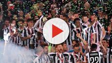 Calciomercato Juventus: 3 colpi importanti per l'attacco all'Europa