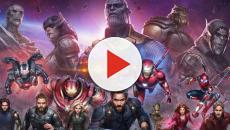 Infinity War pasa 'Iron Man 3' en la lista mundial de taquillas