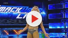 WWE star Charlotte Flair goes through emergency breast surgery