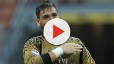 El AC Milán podría tener nuevo arquero la próxima temporada
