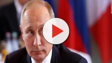 Politica estera: incontro tra Putin e Netanyahu