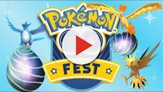 ¿Cuando las entradas para Pokémon GO Fest 2018 se ponen a la venta?