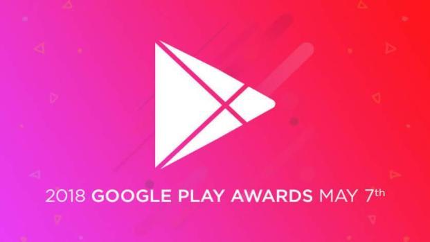 Google Play Awards 2018: Oscar della tecnologia