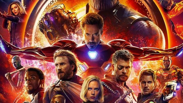 ¿Podrían los Vengadores: Infinity War ganar $ 2 mil millones USD en la taquilla?
