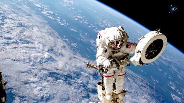 La revitalización de la exploración espacial impulsaría la fabricación de EEUU