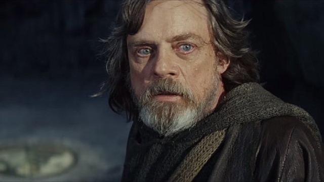Luke finalmente llora a Han en el último cómic