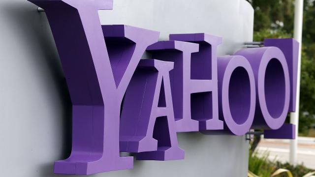 Yahoo está probando una nueva aplicación