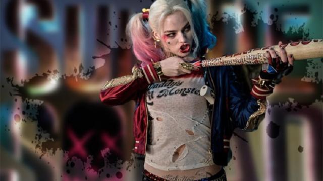 Esto es lo que sabemos de el Spin-Off de Harley Quinn.