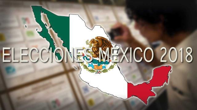 Elecciones 2018 México, un momento decisivo