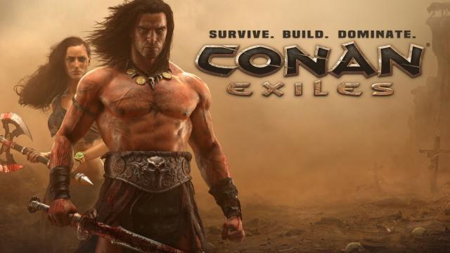 Conan Exiles, la revisión del juego