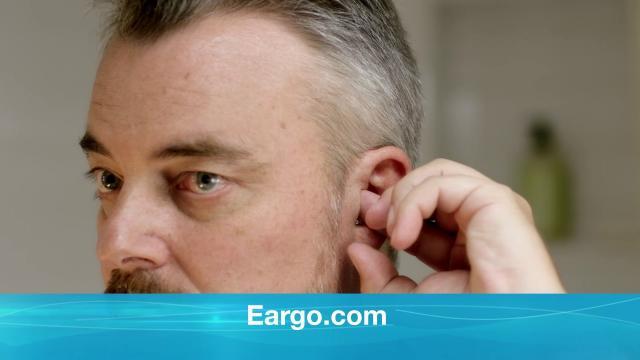 Eargo establece una nueva barra en tecnología de audífonos