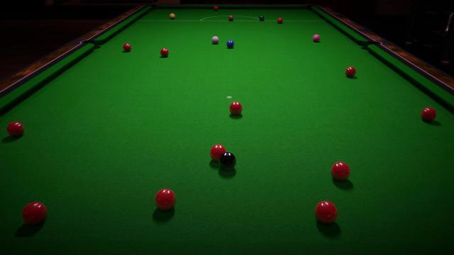 Snooker: todo sobre el tiempo de tiros promedios