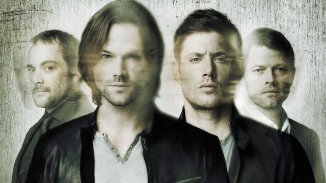 Supernatural: sorpresas de Jensen Ackles con la primera foto de su nuevo papel