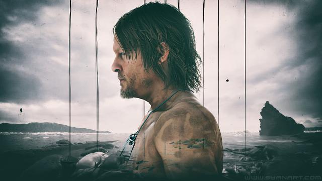Lo que sabemos actualmente sobre 'Death Stranding' para PS4
