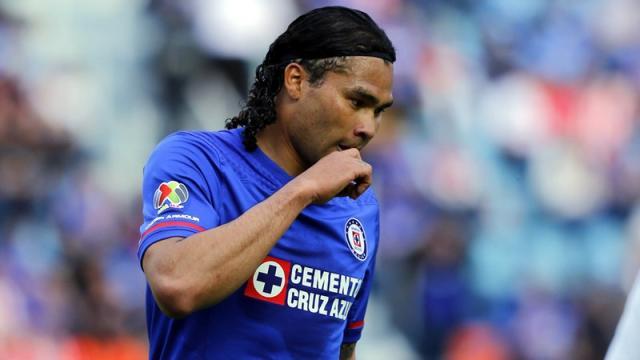 Liga MX: Llegó como el salvador de Cruz Azul y es despedido