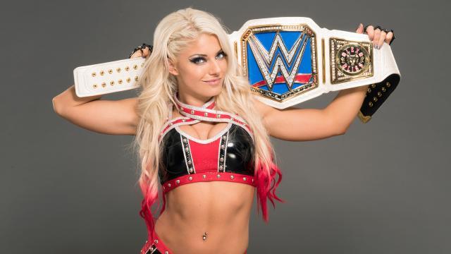 La lesión de Alexa Bliss puede cambiar la dirección de su carrera