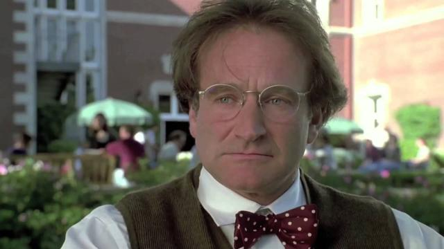 La vida y la muerte de Robin Williams en la biografía de Dave Itzkoff