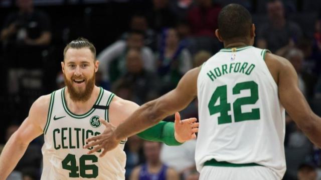Basket-NBA : Les Celtics retrouvent les Cavaliers en finale de Conférence Est