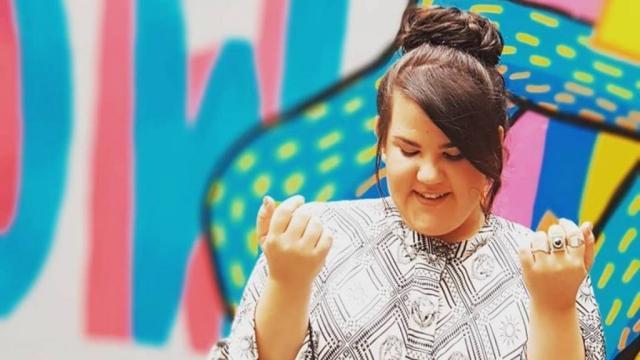 Participante de Israel e el Festival de Eurovisión cae estrepitosamente