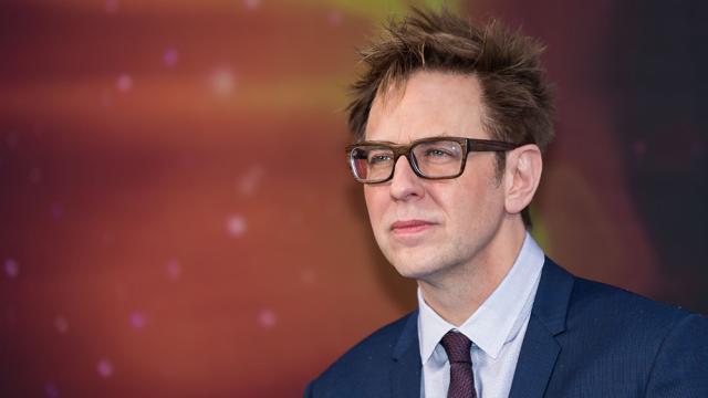 James Gunn dice que sería capaz de matar a Batman y revela cómo