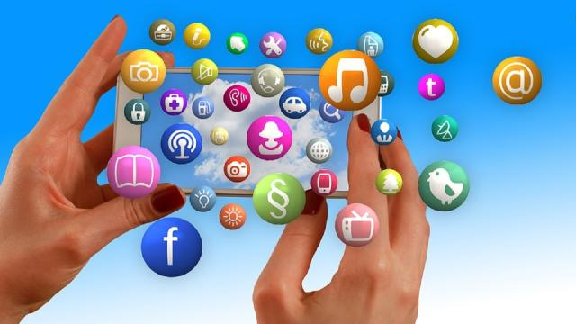 Android, la rivoluzione verso l'uso sostenibile del telefono
