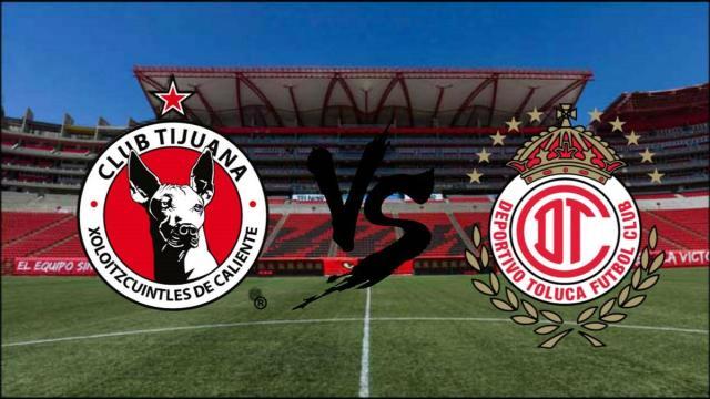 La serie de Toluca-Tijuana podría decidirse por la diferencia de jugadores elite