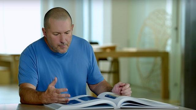 Jony Ive: Watch tenía la intención de ampliar la relevancia de Apple