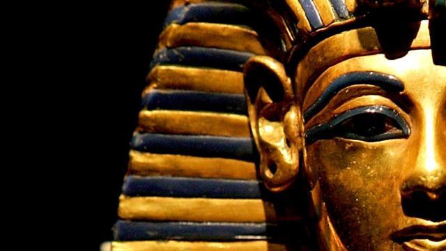 Resolvió el misterio en la tumba de Nefertiti