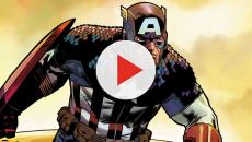 Capitán América: ¡Nuevo Comic que muestra el lado malo del héroe!