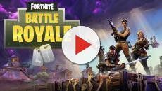 Hubo una caída inesperada en Fortnite: Battle Royale