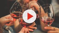 Estas son las rezones por las cuales debierais tomar vino
