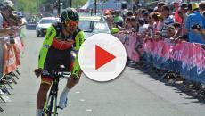 Informazioni sulla settima tappa del Giro d'Italia