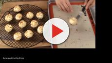 Simple Pineapple Coconut Macaroons recipe