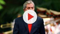 Lula esconde vídeos que podem tirar do sério ministros do TSE