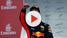 Lewis Hamilton lidera en España cuando Raikkonen se descompone