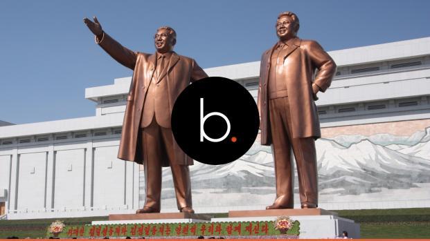 Corée du nord : trois otages américains libérés